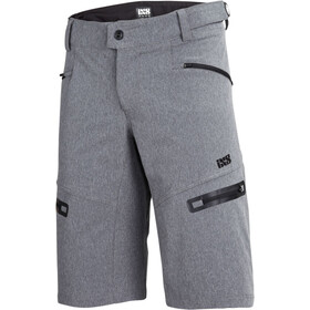 IXS Sever 6.1 BC Cycling Shorts Men grey